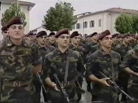 Paracadutisti folgore 7 92 3 3 brigata paracadutisti folgore brigata