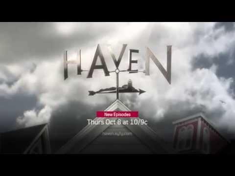 Who Will End 'Haven'? Haven Season 5 Pt 2 Sneak Peek