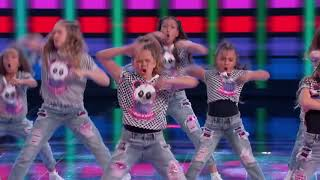World of Dance 2018 | Cubcakes Dance Crew Qualifiers Full Performance