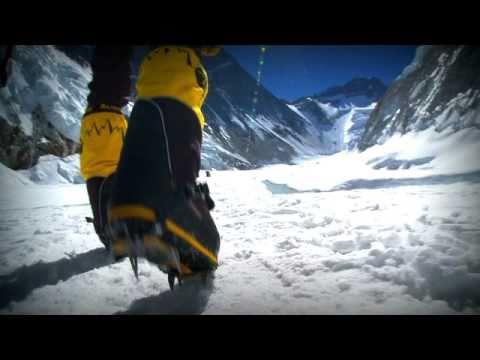 Whittaker Mountaineering Gear Review: La Sportiva Olympus Mons