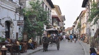 Ilocos Sur Philippines  city photo : Best of Vigan Ilocos Sur! (sa Abot ng Aking Pera!)