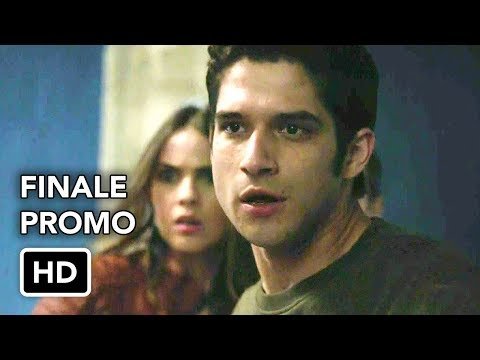 Teen Wolf 6.20 (Preview)