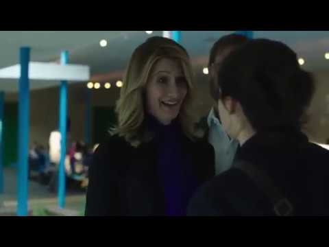 Big Little Lies season 1 episode 5 shown in less than 4 mins