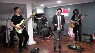 Save Myself (Live @ Radio Guerrilla)
