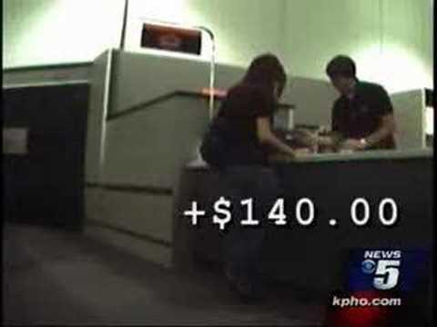CBS 5 Computer Repair Investigations