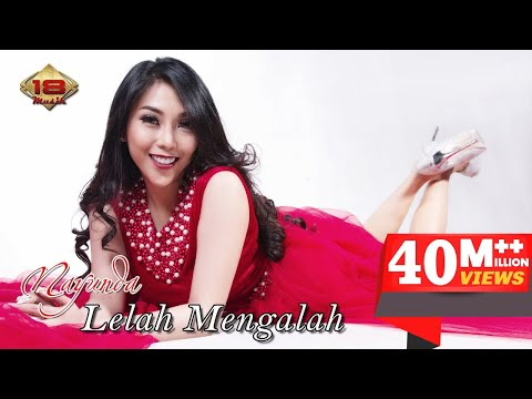 Nayunda - Lelah Mengalah (Official Lyric Video)