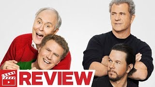 Nonton Daddy's Home 2 Review (2017) Film Subtitle Indonesia Streaming Movie Download