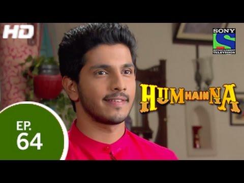 Hum Hain Na Promo 12th December 2014