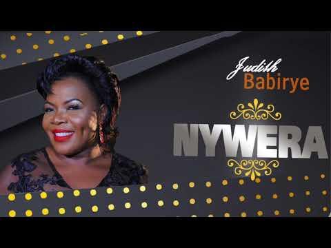 NYWERA by Judith Babirye (New release 2019) (Ugandan Gospel Music)