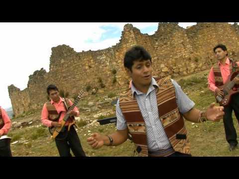 WAYCHUKOS DEL PERU / Tu abandono (Huayno) Rosario Trujillo I.