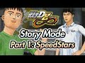 Initial D Arcade Stage 8 Infinity pc Story Mode Part 1: