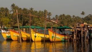 South Goa India  city photo : Best of South Goa, India: top destinations