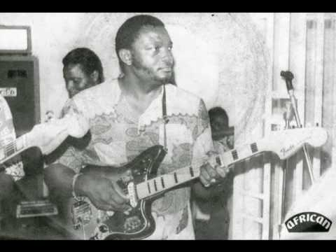Toyeba Yo (Franco) - Franco & le TPOK Jazz 1975