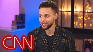 Video Stephen Curry opens up about Trump feud MP3, 3GP, MP4, WEBM, AVI, FLV Juli 2018