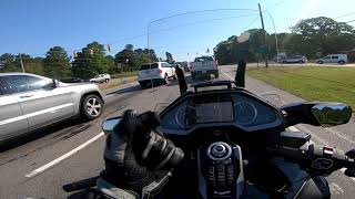 Video Why, Mike, WHY??--From Ultra Limited to Goldwing DCT MP3, 3GP, MP4, WEBM, AVI, FLV Juni 2019