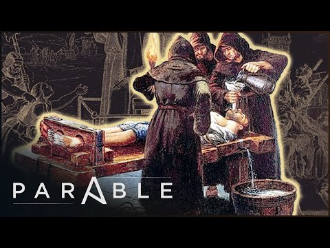 The Inquisition's Search for Heretics | Secret Files of The Inquisition | Parable