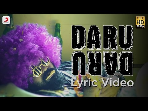 Video DARU DARU – LYRIC VIDEO | DEEP JANDU FEAT DIVINE & GANGIS KHAN download in MP3, 3GP, MP4, WEBM, AVI, FLV January 2017