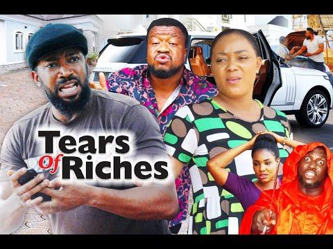 TEARS OF RICHES SEASON 3 - (New Movie ) FREDRICK LEONARD 2021 Latest Nigerian Nollywood Movie