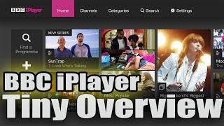 Video WiiU BBC IPLAYER - Tiny overview MP3, 3GP, MP4, WEBM, AVI, FLV Oktober 2018
