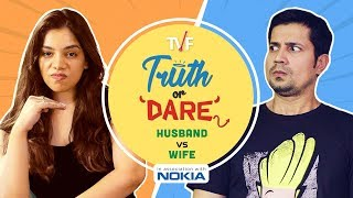 Video Truth or Dare: Husband vs. Wife feat. Permanent Roommates MP3, 3GP, MP4, WEBM, AVI, FLV April 2018