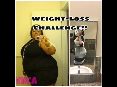 Weight loss pills - Weight Loss Challenge 30 Days: He Couldn't Reach My Tail