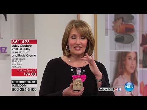 HSN   The List with Colleen Lopez 11.09.2017 - 10 PM