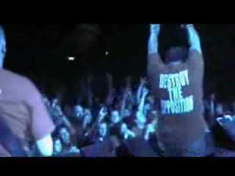 EXTREME MOSH PIT Deathbound - For the rats (By Grindliner) online metal music video by DEATHBOUND