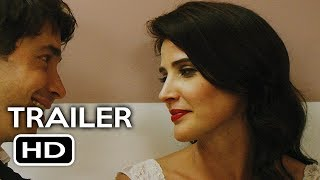 Nonton Literally  Right Before Aaron Official Trailer  1  2017  Cobie Smulders  Justin Long Comedy Movie Hd Film Subtitle Indonesia Streaming Movie Download