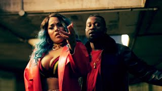 Cho feat. Steff London Popalik rnb music videos 2016