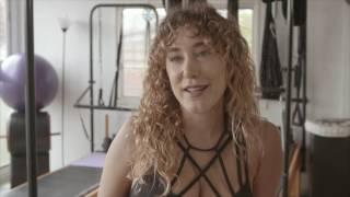 Video ¿Cuál es el ejercicio favorito de Anita Pauls? - Charla de chicas MP3, 3GP, MP4, WEBM, AVI, FLV Oktober 2017