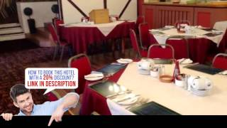 Dumfries United Kingdom  city images : The Auldgirth Inn, Dumfries, United Kingdom HD review