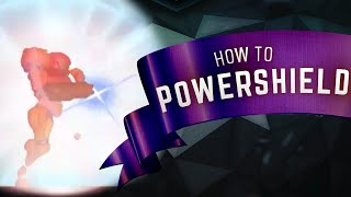 Powershielding – Super Smash Academy