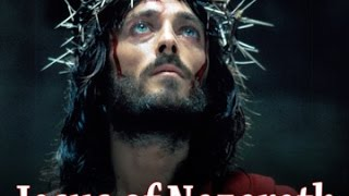 Nonton Jesus Of Nazareth Full Movie Hd   English Film Subtitle Indonesia Streaming Movie Download