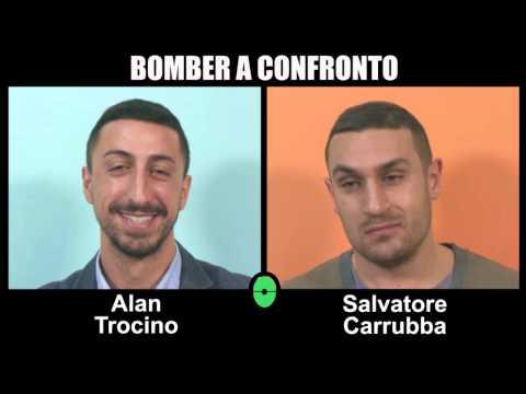 L'intervista doppia: Zlalan Trocino VS El Buitre Carrubba