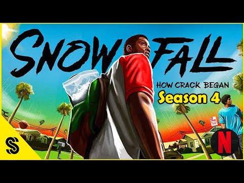 The Snowfall Season 4 : official Release Date Confirmed! Latest Updates &  Details. | Series Studio
