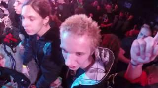 Video Odpad - Martinsky zdroj 25.10.2014 (GOPRO3HD)