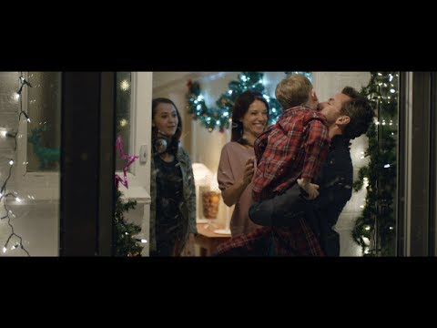 Sky unveils 90 second ad to complete Christmas offeri