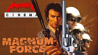 Video Rageaholic Cinema: MAGNUM FORCE download in MP3, 3GP, MP4, WEBM, AVI, FLV January 2017