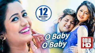 Video Romantic Song - O Baby O Baby   Film - Jhiataa Bigidi Galaa   Babusan & Elina   ODIA HD MP3, 3GP, MP4, WEBM, AVI, FLV Juli 2019