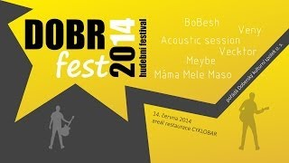 Video DOBRFEST 2014 | OFFICIAL VIDEO