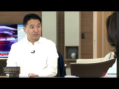 Ж.Ганбаатар: Иргэдээ ажилтай, орлоготой, хөдөлмөрч болгох хэрэгтэй