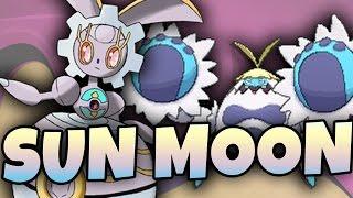 Pokemon Showdown SUN MOON OU LIVE: TAPU KOKO CLIMBIN by Thunder Blunder 777