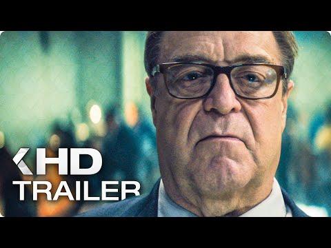 CAPTIVE STATE Trailer 2 (2019)
