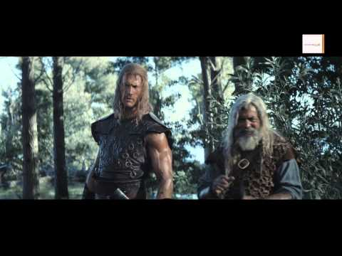 NORTHMEN - A VIKING SAGA Trailer  HD 1080p german/deutsch