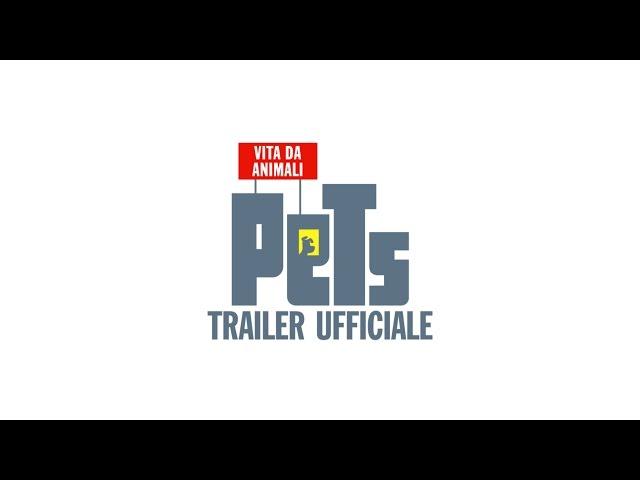 Anteprima Immagine Trailer Pets – Vita da animali, trailer italiano