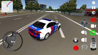 Video IDBS Polisi - Police Car For Kids Android GamePlay FHD - Street Vehicles Police Cars For Children MP3, 3GP, MP4, WEBM, AVI, FLV Desember 2018
