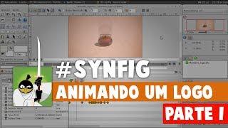 Synfig – Animando Logo-I