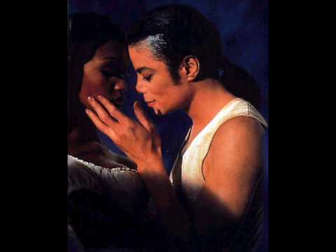 Michael Jackson - Who Is It ?