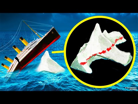 What Happened to the Iceberg After It Sank Titanic?