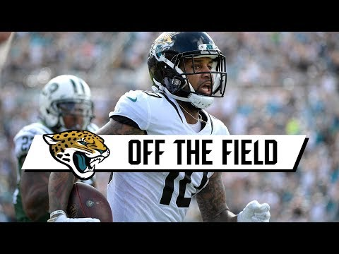Off the Field: Donte Moncrief